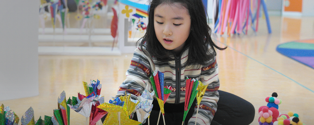 It's Time for Fun Programs at Seoul Children's Museum!
